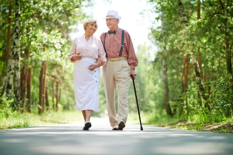 Top quality senior medical care