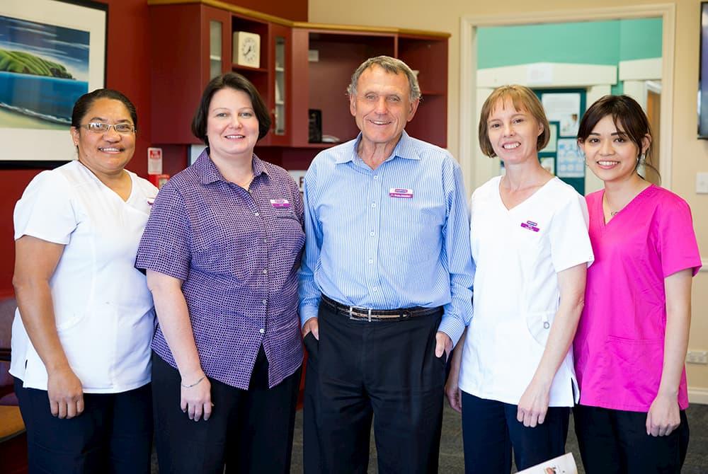 Crawford Senior Care Team