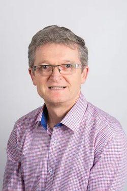 Dr Graham Witney